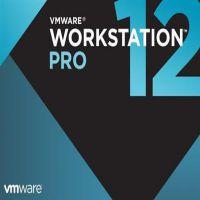 VMware Workstation Pro 12.5.0 Build 4352439