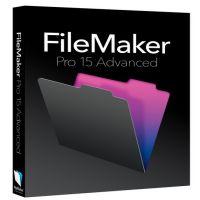 FileMaker Pro 15 Advanced 15.0.2.220