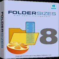 FolderSizes v8.3.150