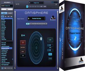 Spectrasonics - Omnisphere 2 v2.3.0h
