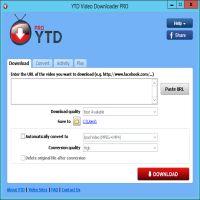 YouTube Video Downloader v5.7.4.0 Pro