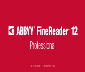 ABBYY FineReader Corporate 12.0.101.496
