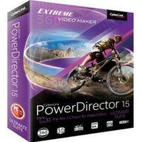 CyberLink PowerDirector Ultimate 15.0.2309.0