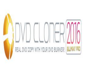 DVD-Cloner 2017 Gold