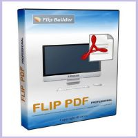 FlipBuilder Flip PDF Corporate 2.4.6.0