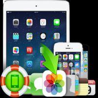 Jihosoft iPhone Data Recovery 7.2.4