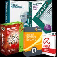 KEYS For ESET, Kaspersky, Avast, Dr.Web, Avira, AVG
