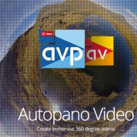 Kolor Autopano Video Pro 2.5.2.400