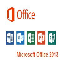 Microsoft Office Professional Plus 2013 SP1