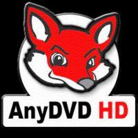 RedFox AnyDVD HD 8.0.7.0 + Crack