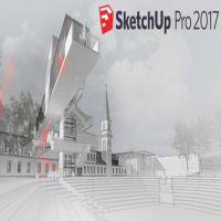 SketchUp Pro 2017 17.1.174