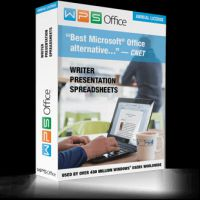 WPS Office 2016 Premium v10.1.0.5802