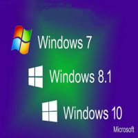 Windows 7 8.1 10 X64