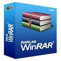 WinRAR x86 v5.40 + KeyReg