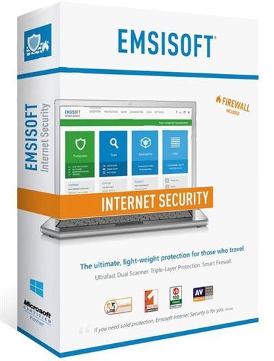Emsisoft Internet Security 12.1.1.701