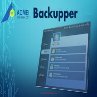 AOMEI Backupper 4.01.0 Technician Plus + Patch