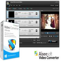 Aiseesoft Video Converter Ultimate v9.0.32