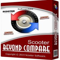 Beyond Compare 4.1.9 build 21719