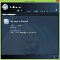 Condusiv Diskeeper 16 Professional 19.0.1214.0
