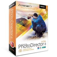 CyberLink PhotoDirector Ultra 8.0.2303.4