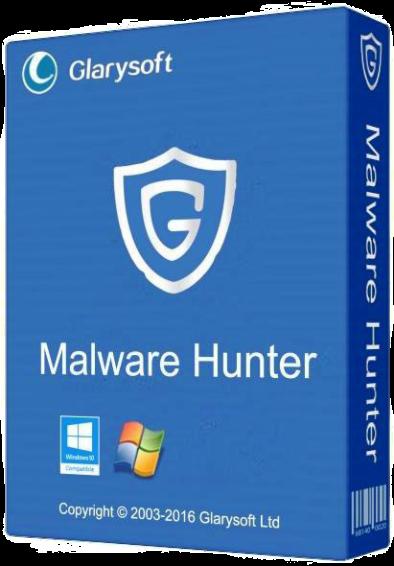 Glarysoft Malware Hunter 1.27.0.44