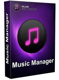 Helium Music Manager 12.2 Build 14487 Premium Edition