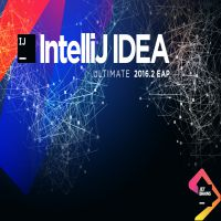 JetBrains IntelliJ IDEA Ultimate v2016.3.2