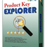 Product Key Explorer v3.9.4.0