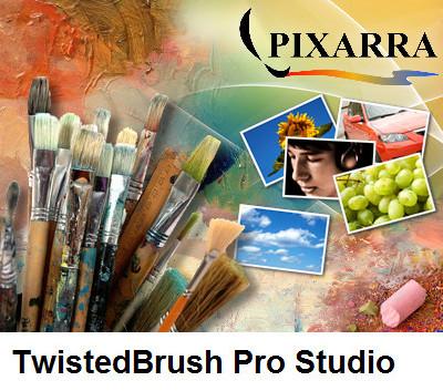 TwistedBrush Pro Studio 23.02