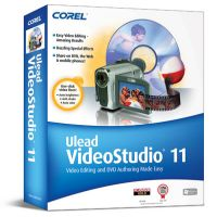 Ulead Video Studio 11