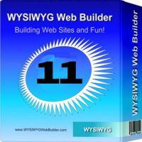 WYSIWYG Web Builder v11.6.1