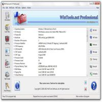 WinTools.net Professional + Premium 17.0.0