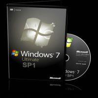 Windows 7 SP1 Ultimate X86 X64