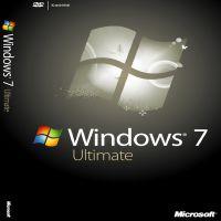Windows 7 SP1 Ultimate X64 12in1