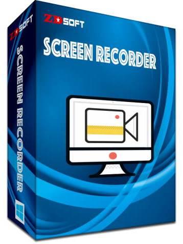 ZD Soft Screen Recorder 10.2.8
