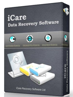 iCare Data Recovery Pro 7.9.2.0
