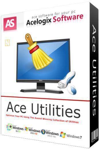 Ace Utilities 6.3.0 Build 292