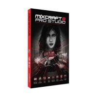 Acoustica Mixcraft Pro Studio 8.0 Build 380