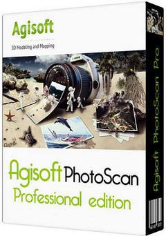 Agisoft PhotoScan Professional 1.3.0
