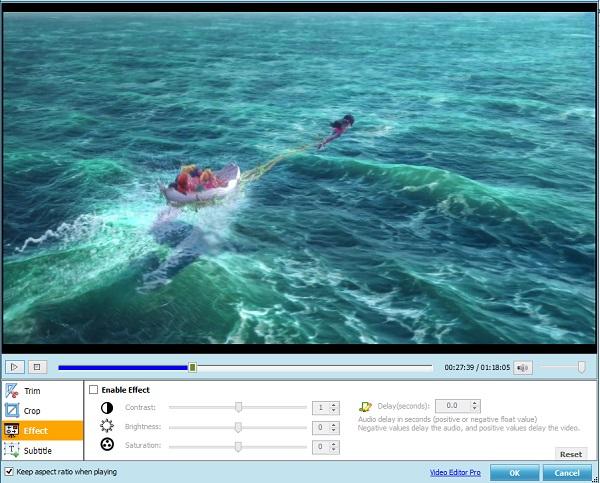 Apowersoft Video Editor 1.1.2