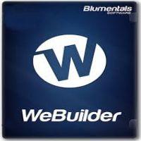 Blumentals WeBuilder 2016 14.2.0.186