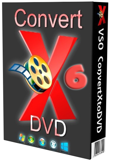 ConvertXtoDVD v6.0.0.81
