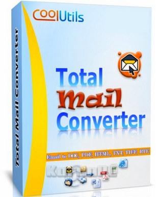 Coolutils Total Mail Converter 5.1.179
