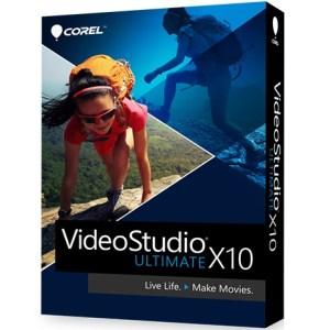 Corel VideoStudio Ultimate X10 v20.0.0.137