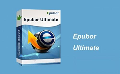 Epubor Ultimate Converter 3.0.9.22