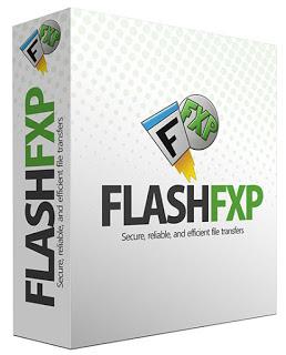 FlashFXP 5.4.0 Build 3960