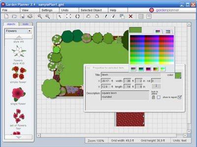 Garden Planner 3.5.1
