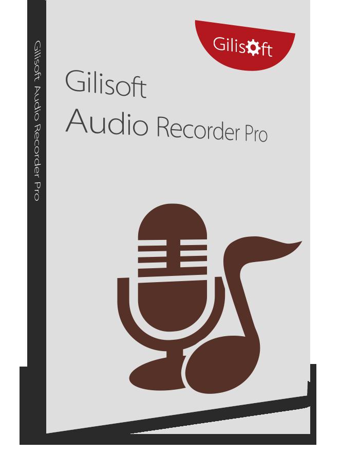 GiliSoft Audio Recorder Pro 7.1.0