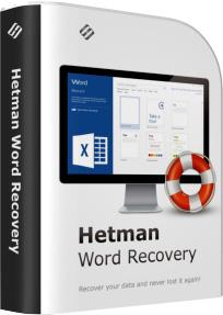 Hetman Word Recovery 2.4