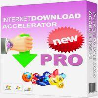 Internet Download Accelerator Pro 6.12.1.1542